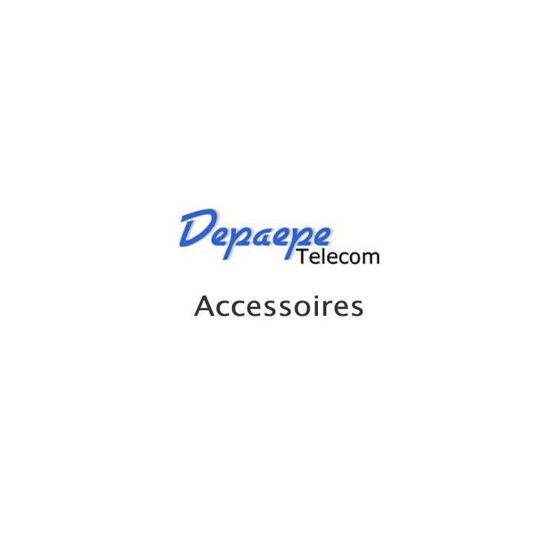 Depaepe DEPAEPE Préprogrammation usine pour HD2000 Urgence (Téléphones)