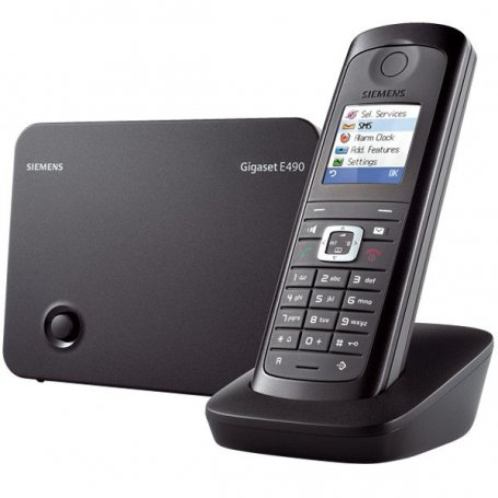 Gigaset GIGASET E490 (Téléphones sans-fils)