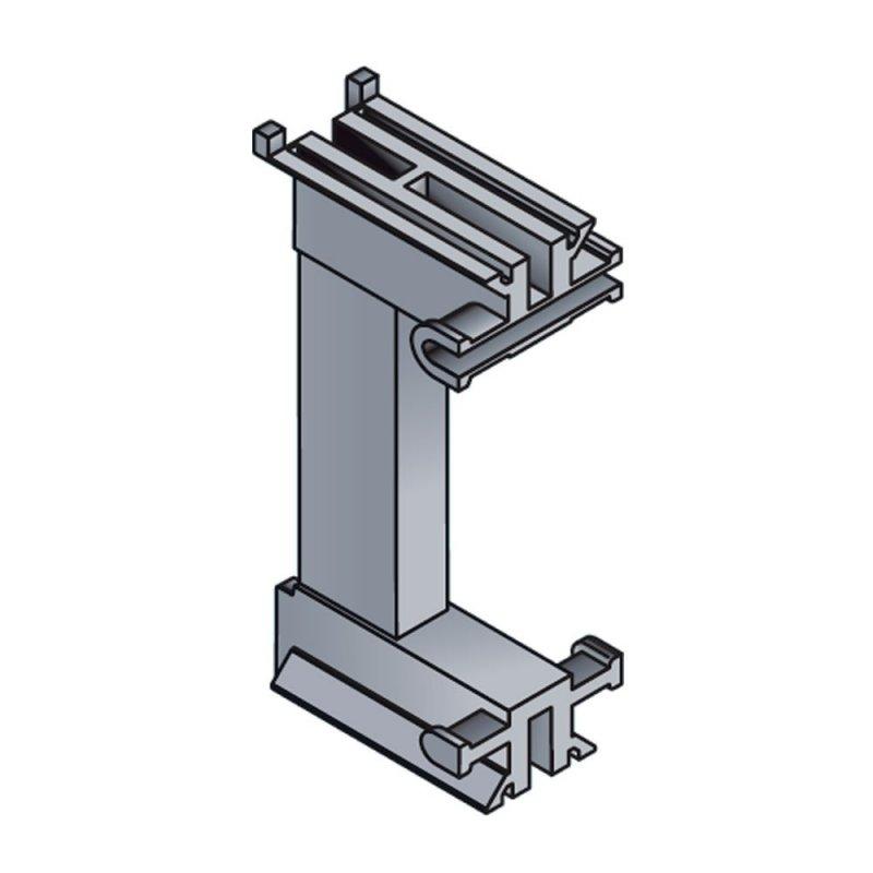 Infraplus Pièce de jumelage pour plastrons (Connectique)