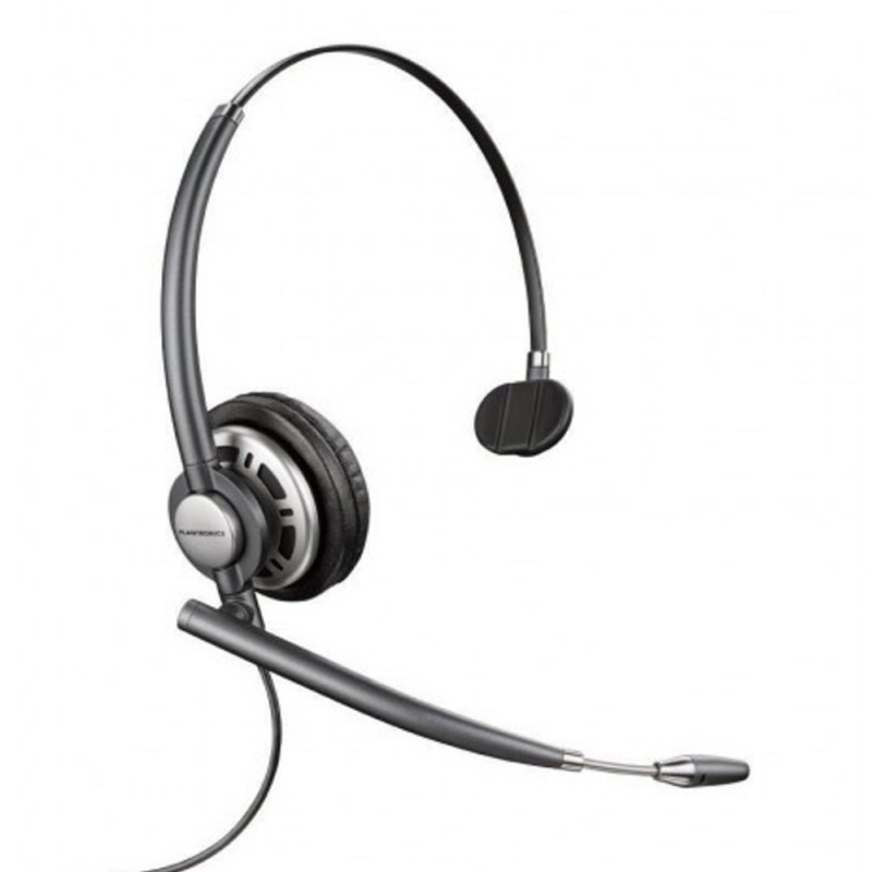 Plantronics PLANTRONICS EncorePro Wideband HW291N/A (Microcasques filaires)
