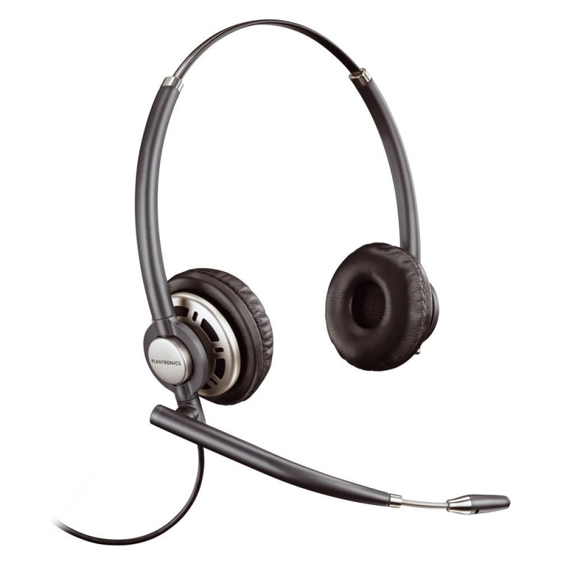 Plantronics PLANTRONICS EncorePro Wideband HW301N/A (Microcasques filaires)