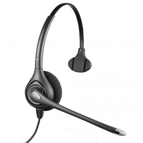 Plantronics PLANTRONICS Supraplus Wideband HW251N/A (Microcasques filaires)