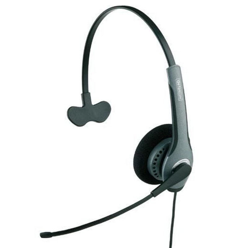Gn Jabra GN NETCOM GN2000 Micro Mono (Microcasques filaires)