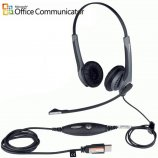 Jabra GN2000 USB Flex Duo