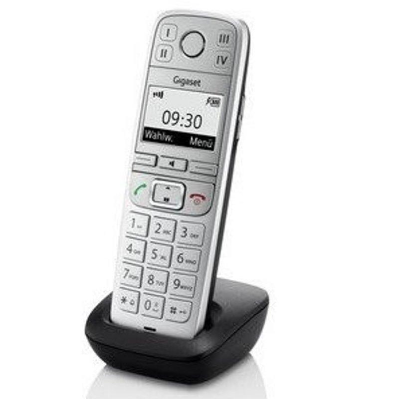 Gigaset GIGASET E500H (Téléphones sans-fils)