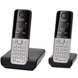 Gigaset GIGASET C300 DUO (Téléphones sans-fils)