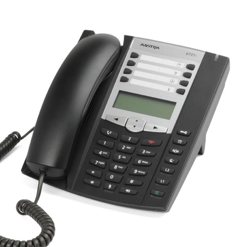 Aastra AASTRA 6731i (VoIP)
