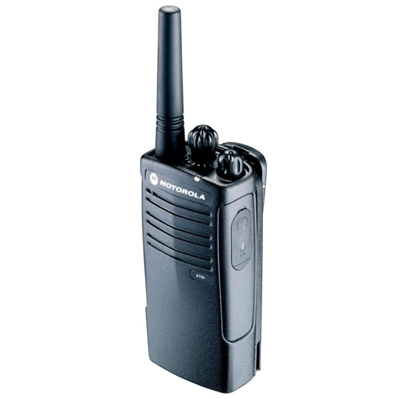 Motorola MOTOROLA XTNi (Casques)