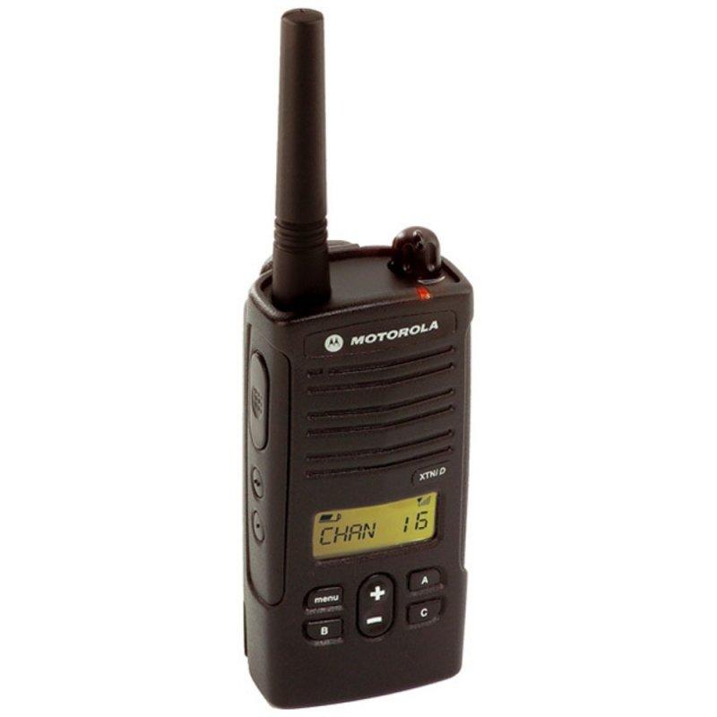 Motorola MOTOROLA XTNi D (Téléphones)