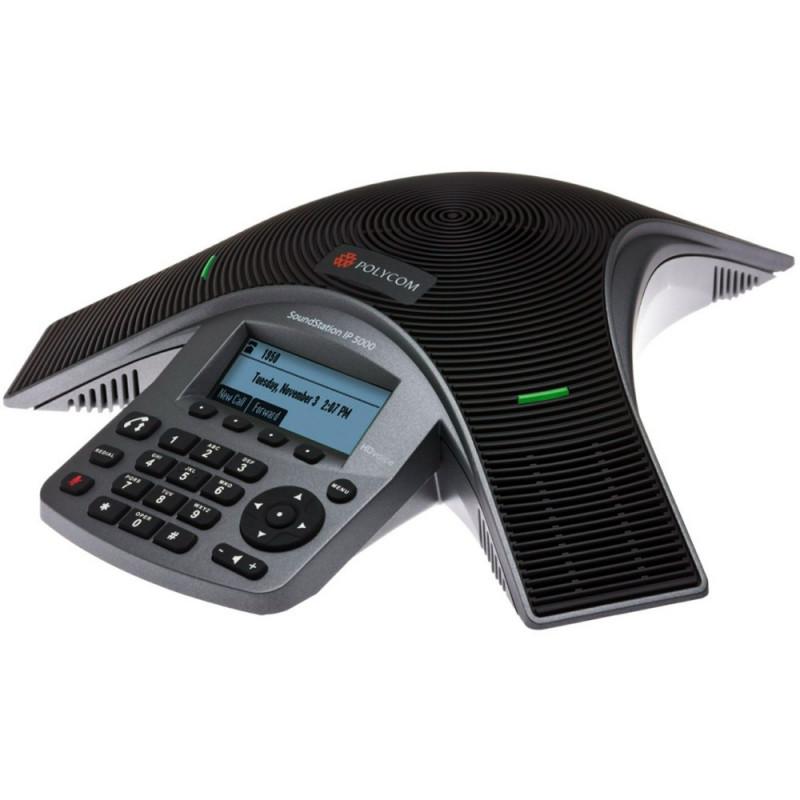 Polycom POLYCOM SoundStation IP 5000 (Casques)