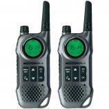 Motorola TLKR T8 (pack de 2 talkies)