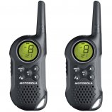 Motorola MOTOROLA TLKR T6 (pack de 2 talkies) (Téléphones sans-fils)