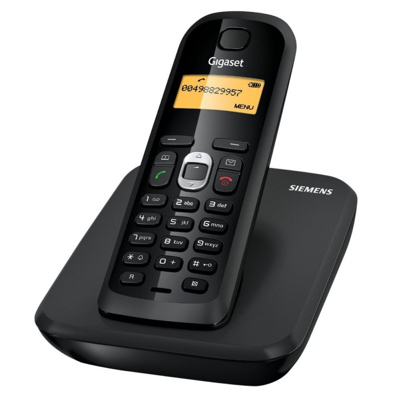 Gigaset GIGASET AS200 (Téléphones sans-fils)