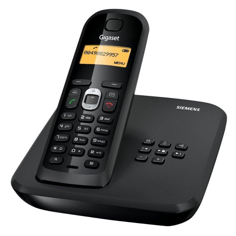 Gigaset GIGASET AS200A (Téléphones sans-fils)