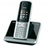 Gigaset GIGASET S810 (Téléphones sans-fils)