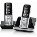 Gigaset GIGASET S810 DUO (Téléphones sans-fils)
