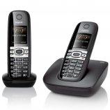 Gigaset GIGASET C610 DUO (Téléphones sans-fils)