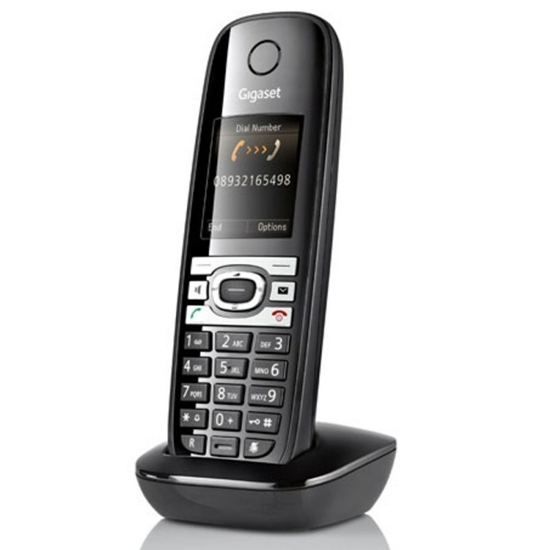 Gigaset GIGASET C610H (Téléphones sans-fils)