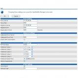 """Aastra Logiciel d'administration """"Open Mobility Manager"""" (OMM v2.1)"""