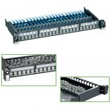 "Schneider-Electric Pan.19"" - 24 ports RJ45 Cat.5E"