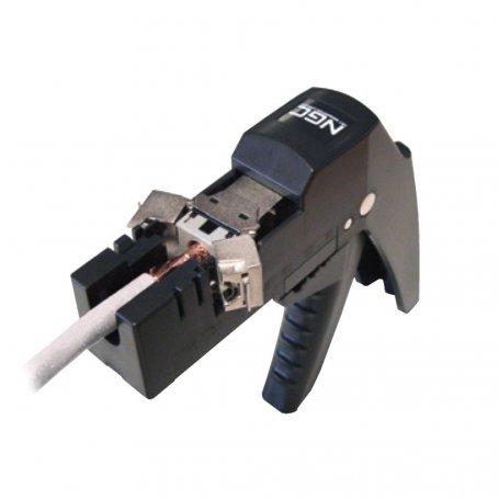 NGC Pince à sertir les connecteurs RJ45