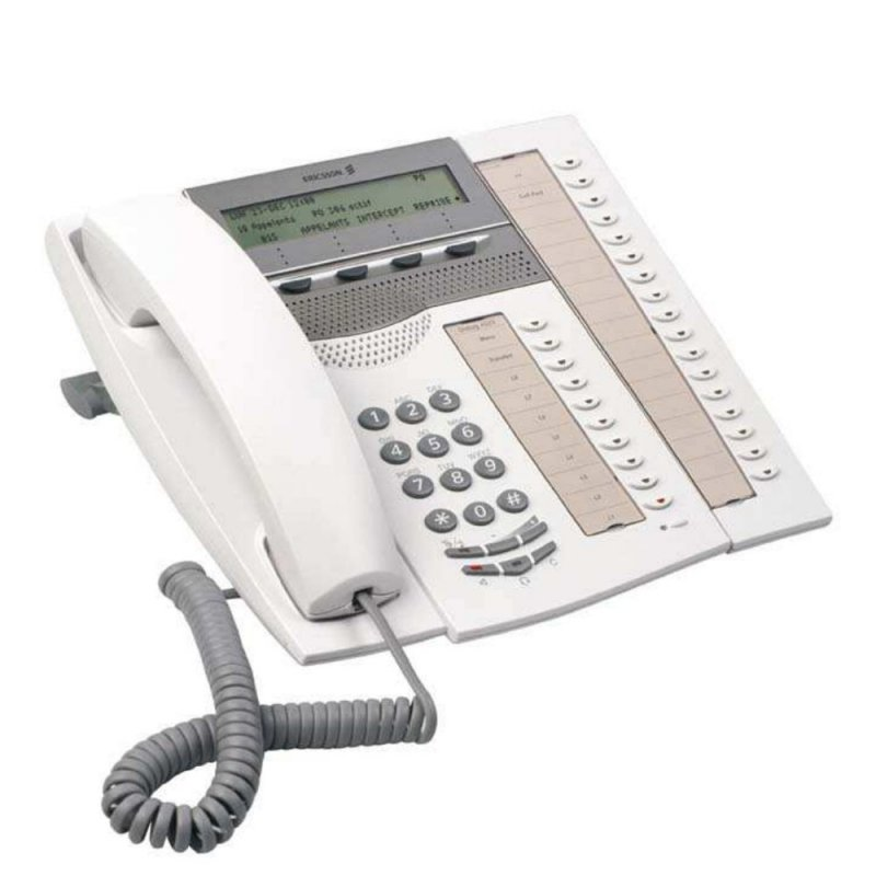 Aastra AASTRA Dialog 4223 Professionnel + satellite 17 touches (Aastra)