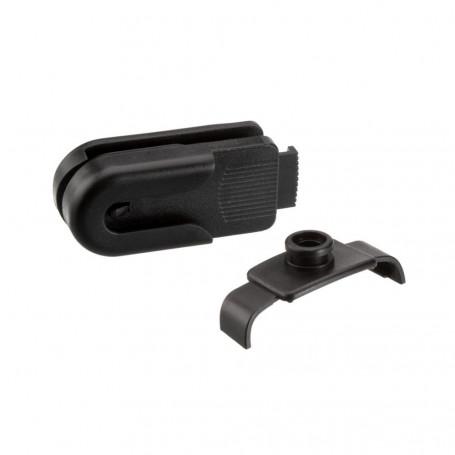 Aastra AASTRA Clips ceinture pour Téléphone sans-fil 142d (Téléphones sans-fils)