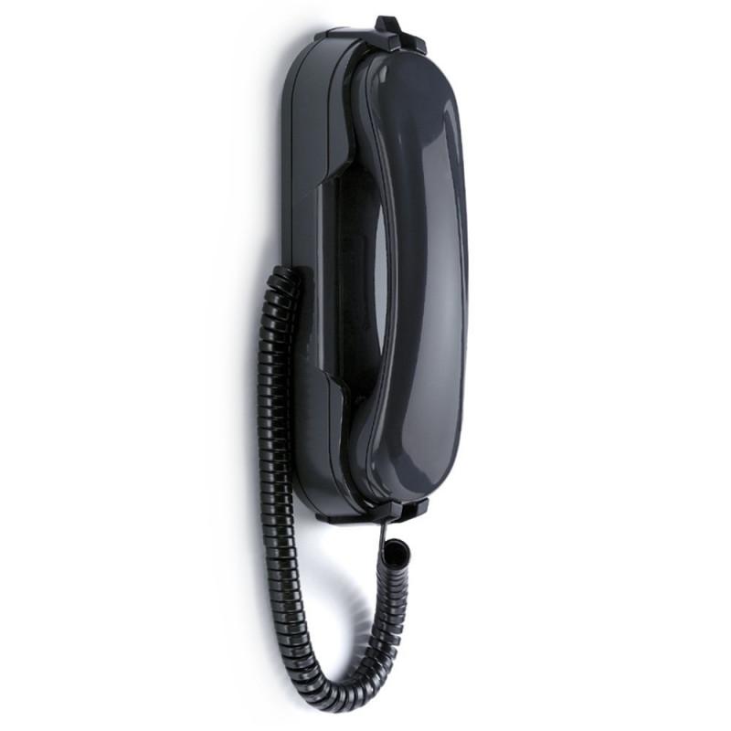 Depaepe DEPAEPE HD2000 Urgence 3 mémoires - Anthracite (Téléphones)
