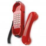 Depaepe DEPAEPE HD2000 Urgence à clavier - Rouge (Téléphones)