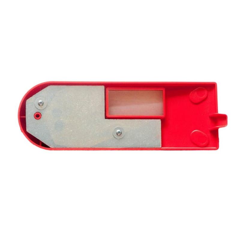 Depaepe DEPAEPE Kit mobile HD2000 Rouge (Téléphones)