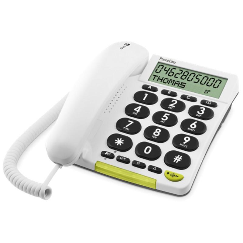 Doro DORO Phone Easy 312ci (Usage facilité)