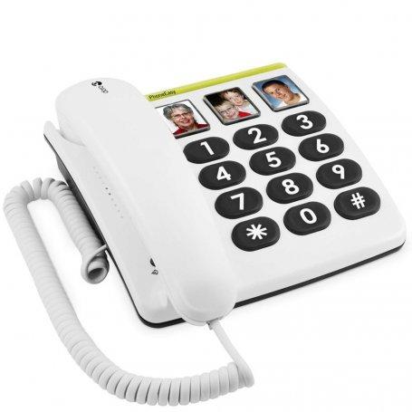 Doro DORO Phone Easy 331ph (Usage facilité)