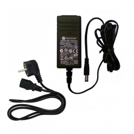 Polycom Bloc d'alim. secteur SoundStation IP 5000