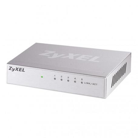 Zyxel GS105B - Switch 5 ports Gbps