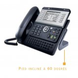 Alcatel-Lucent ALCATEL Pied 60° pour postes Serie 8&9 (Téléphones)