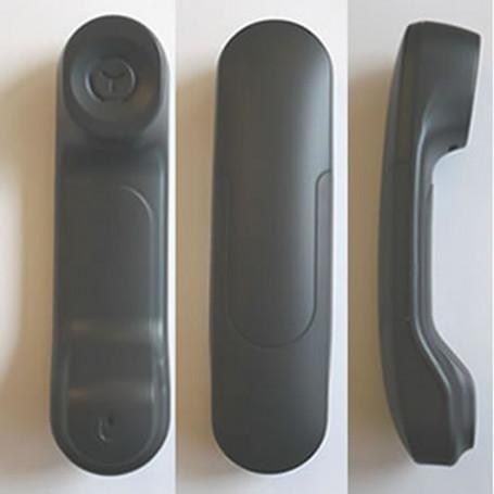 """Alcatel-Lucent ALCATEL Combiné """"Soft Grip"""" pour postes Serie 8&9 (Téléphones)"""