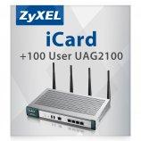 Zyxel Licence d'extension 200 utilisateurs pour UAG2100