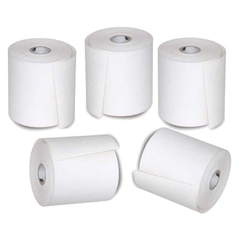 zyxel rouleaux papier pour imprimante sp350e lot de 5. Black Bedroom Furniture Sets. Home Design Ideas