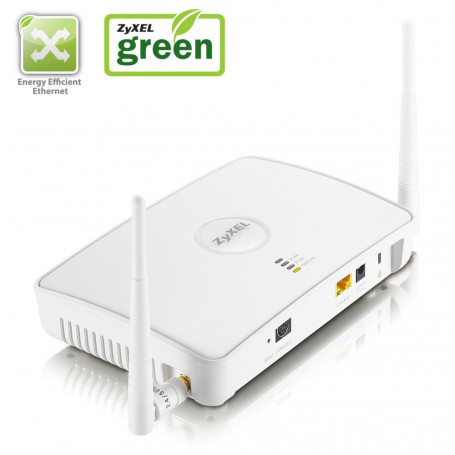Zyxel NWA3160N - Point d'accès WiFi (contrôleur ou contrôlé)  802.11a/b/g/n
