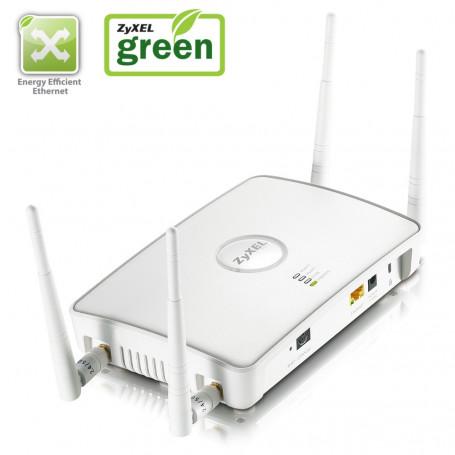 Zyxel NWA3560N - Point d'accès WiFi double-bande (contrôleur ou contrôlé)  802.11a/b/g/n