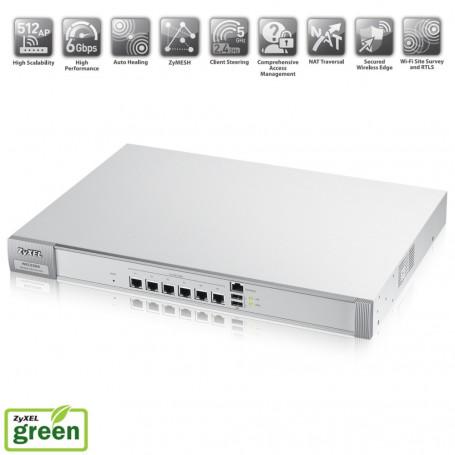 Zyxel NXC5500 - Contrôleur WiFi (512 AP maximum)