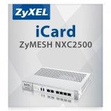 Zyxel ICNXC2500MESH - Licence d'activation de la fonction ZyMesh pour NXC2500