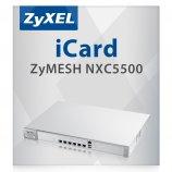 Zyxel ICNXC5500MESH - Licence d'activation de la fonction ZyMesh pour NXC5500