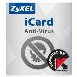 Zyxel ICUSG40AV1 - 1 an de licence anti-virus pour USG40(W)