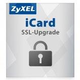 Zyxel ICUSG40SSL5 - Licence SSL 5 utilisateurs pour USG40(W)