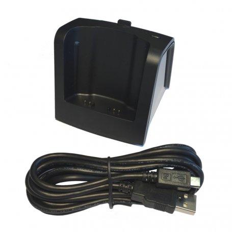 Alcatel-Lucent Chargeur double pour combiné 8262 DECT