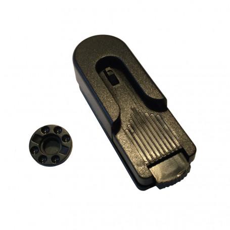 Alcatel-Lucent Clip rotatif pour 8232 DECT